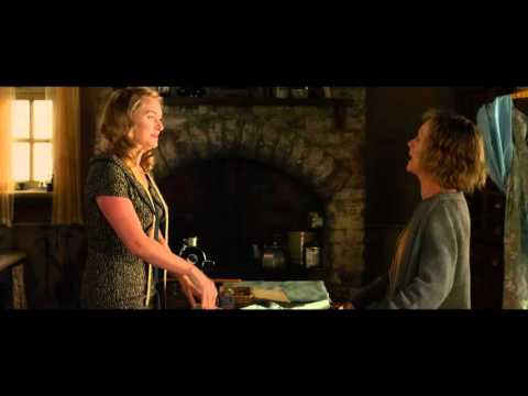The Dressmaker (Clip 'Teddy Gets a Suit')