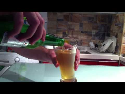 Brewing alcoholic beer from non-alcoholic beer in Qatar – Attempt #1
