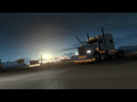 Modified Peterbilt 389 1.6