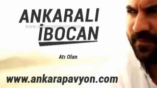 Ankaralı İbocan   Atı Olan