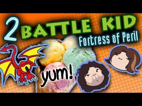 cream - Game Grumps are: Egoraptor: http://www.YouTube.com/Egoraptor Danny: http://www.YouTube.com/NinjaSexParty Game Grumps on Facebook: https://www.facebook.com/GameGrumps Game Grumps ...