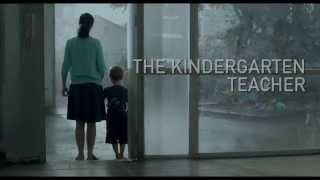 Nonton The Kindergarten Teacher   Official Us Trailer Film Subtitle Indonesia Streaming Movie Download