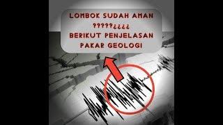 Video Lombok sudah aman  sangkut paut gempa lombok dan fiji MP3, 3GP, MP4, WEBM, AVI, FLV Januari 2019