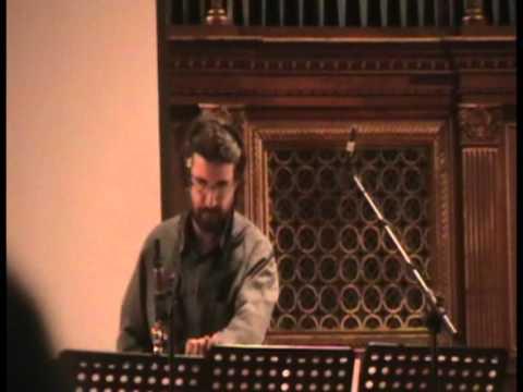 Massimo Carlentini: Granular leaves (2002)