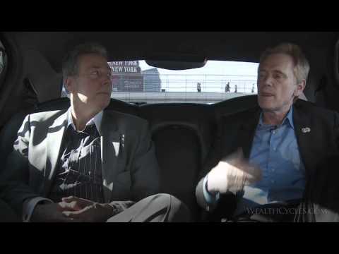 SILVER EAGLE SHORTAGE? David Morgan & Mike Maloney In Las Vegas Part 1