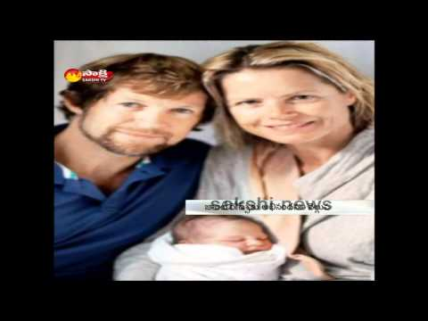 Jonty Rhodes Blessed With Baby Girl, Names Her India Jeanne