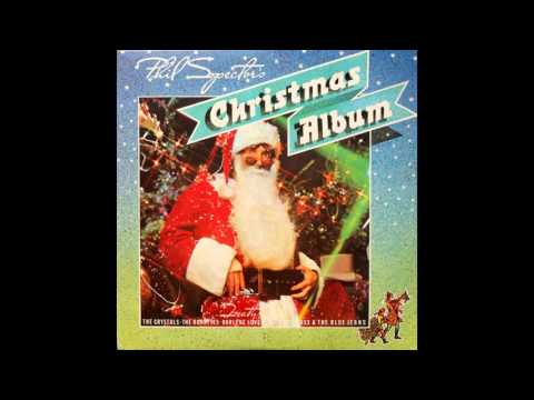13 Silent Night [Stereo] - Phil Spector And Artists
