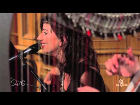 Ghazalaw – Hud Se Cainc yr Aradwr (Live at Acapela Studio)