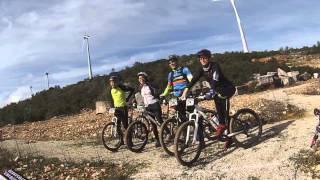 Maratona BTT Ourém 2014 - Rota dos Pinheiros