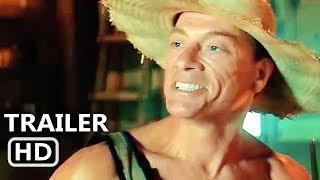 Video JEAN CLAUDE VAN JOHNSON All the Clips (2017) Van Damme, TV Show HD MP3, 3GP, MP4, WEBM, AVI, FLV Juli 2018