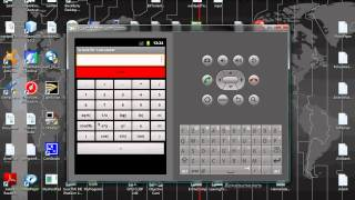 Scientific Calculator YouTube video