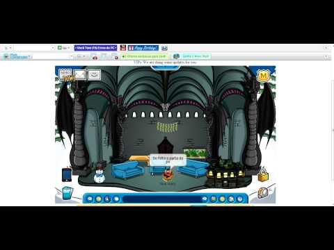 Codigos de traje de ninja de fogo 2012 Atlantic penguin