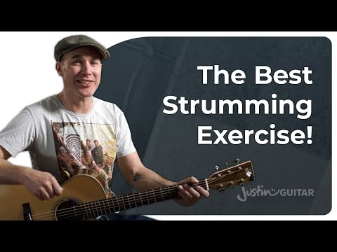 Struggling With Strumming? The Best Exercises for Beginners and Beyond! Learn ALL the patterns!