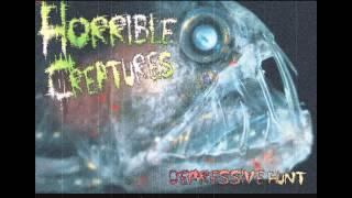 Video HORRIBLE CREATURES - Black God