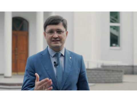 Городской голова Вадим Бойченко поздравил мариупольцев со светлым праздником Пасхи