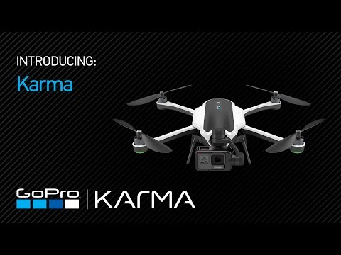 GoPro: Introducing Karma