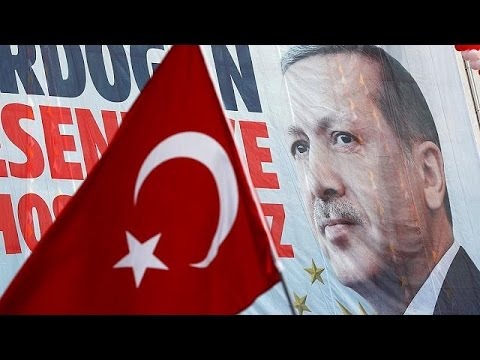 Εισαγγελική έρευνα στη Γερμανία για την τουρκική κατασκοπεία