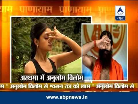 Baba Ramdev's Yog Yatra: foods to avoid in asthma