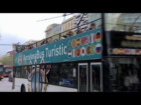 Ισπανία: «Χρυσή» χρονιά για τον τουρισμό το 2016 – economy