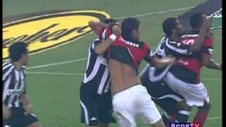 FLAMENGO CAMPEÃO DA TAÇA GUANABARA 2008 Flamengo 2 x 1 Botafogo Data: 24/02/2008 (domingo) Local: Maracanã,...