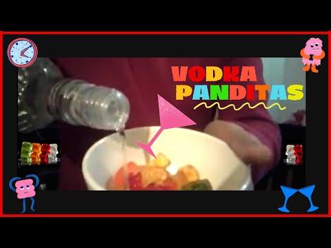 Vodka panditas