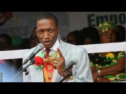 Prophet Uebert Angel - MARA Part 2 - How To Tune Into The Supernatural World
