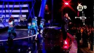 Don Omar - Viña Del Mar 2010 Completo HD