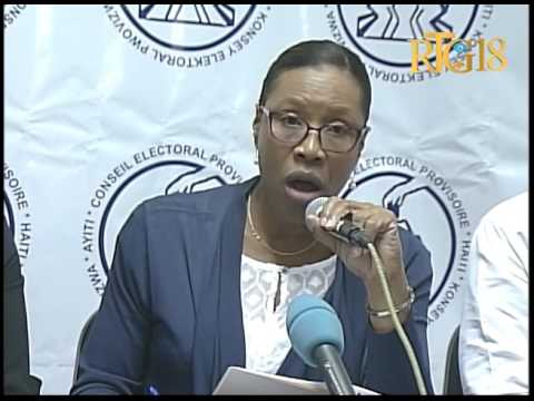 Conseil Électoral Provisoire / Lancement des activités relatives à la commémoration du 8 mars