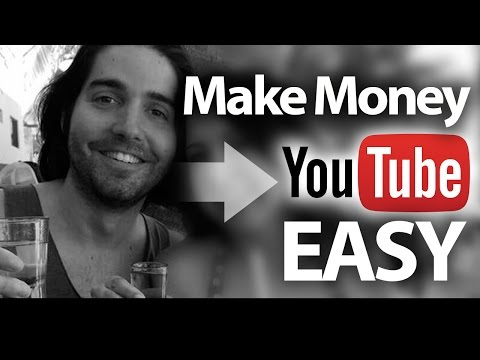 How to Make $2,000/month on YouTube