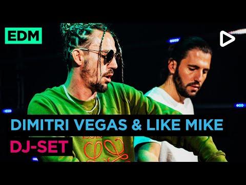 Video - Κορυφαίοι DJ του κόσμου δυο αδέλφια ελληνικής καταγωγής