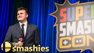 Video The First Annual Smashies Award Show - Super Smash Con 2017 [FULL SHOW] MP3, 3GP, MP4, WEBM, AVI, FLV Agustus 2017