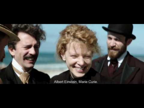Trailer - MARIE CURIE