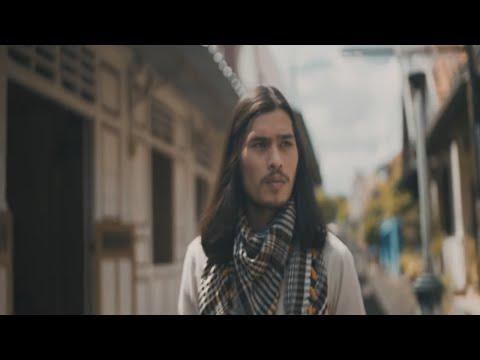 Virzha - Damai Bersamamu [Official Music Video]