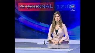 Journal d'Information 12:00H  18-03-2020 Canal Algérie
