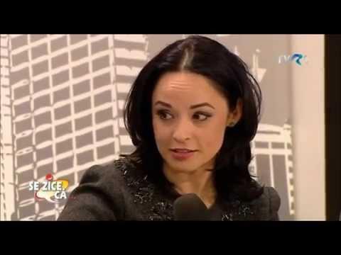 Andreea Marin, despre Alege demnitatea la TVR1, 22.04.2015