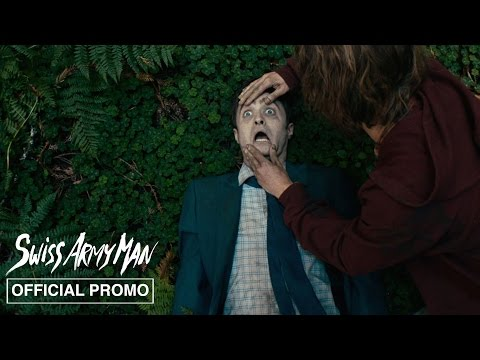 Swiss Army Man | Official Promo HD | A24