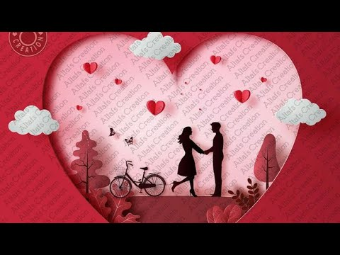 हिंदी शायरी //Valentine's day hindi shayari//Love quotes images/ videos