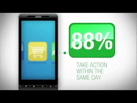mobile shopping - This video presents key findings from