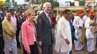 Elder Christofferson in India Says Protecting Faith Is Path to Peace