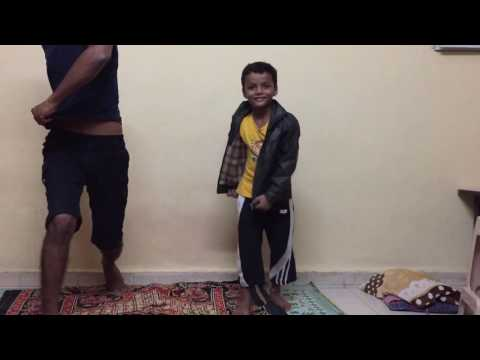 Video Funny dance