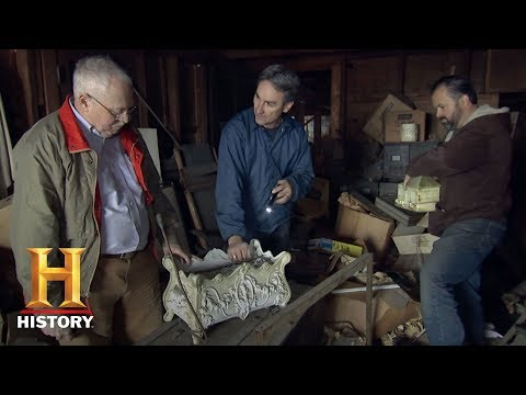 American Pickers: Bonus - Put This in Your Pipe and Smoke It (Season 12) | History