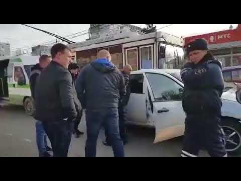 Нетрезвый лихач напереходе всеверо-западном районе Ставрополя лишил жизни женщину