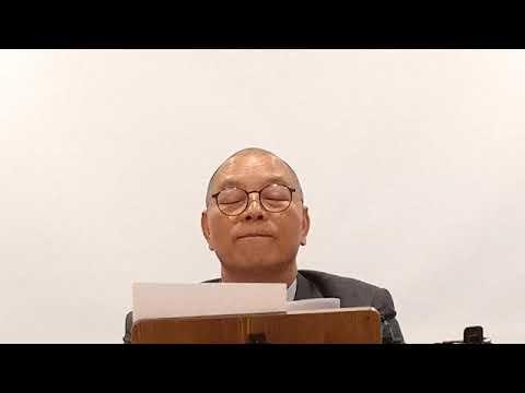 마태복음영해설교5장1-3