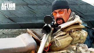 Nonton Steven Seagal stars in CODE OF HONOR | Official Trailer [HD] Film Subtitle Indonesia Streaming Movie Download