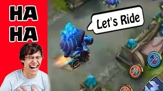 Video Mobile legends Funny | WTF  Moments !! MP3, 3GP, MP4, WEBM, AVI, FLV Mei 2019