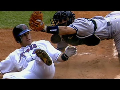 Video: Ordonez brings home Ventura on sacrifice fly