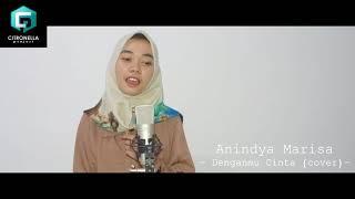Mytha - Denganmu Cinta (cover) by Anindya Marisa