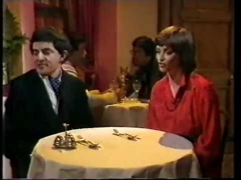 Atkinson - Sitcom called Canned Laughter (1979) by London Weekend Television (LWT), ITV (Independent Television) Director: Geoffrey Sax Writer: Rowan Atkinson Stars: Ro...