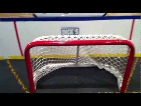 Mini Hockey Rink