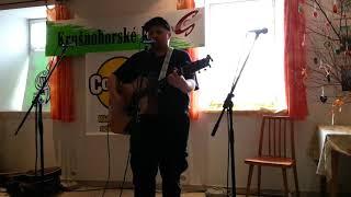 Video Karel Malcovský - Tiché město - 11.4.2015 (Krušnohorské kolo Por